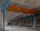 工业园内一楼厂房1100平米楼上可出租 带行车