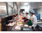 中山餐饮管理公司,饭堂拖管供应商
