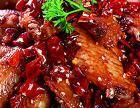 一锅热腾腾的香辣蟹,味蕾与视觉的双重享受!