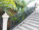 昆明铁艺楼梯扶手 厂家订做 价格优惠 别墅首选