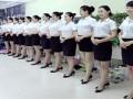 成人高考的大专学历可以参与空姐培训招聘吗?