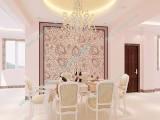 广州中涂仕硅藻泥多少钱一方:室内装修玄关几个设计要素?