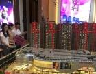 镇海红星国际广场沿店铺出售,抵至1万一平