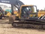 二手沃尔沃EC210 240和360挖掘机,面向银川底价促销