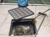 广州市白云区机场路清理化粪池资质齐全