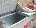 华美800升冰柜