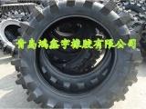 批发各种型号水田轮胎18.4-38农业机械轮胎拖拉机轮胎正品