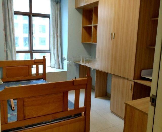 格林美域 3室2厅2卫