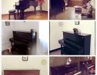 成人钢琴班包教学会、不限时间节课、一对一教学