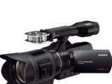 索尼Sony NEX-VG30EH专业数码高清摄像机