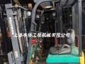 合力 1-1.8吨 叉车  (品质保证)