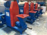厂家供应全自动环保节能机制木炭机 原木制棒机50型