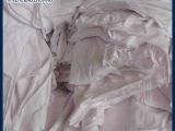 长期供应 白棉开花布碎 不掉毛吸水吸油白碎布 多款任选