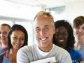 周浦商务英语 公共英语 新概念 口语招生 小班化