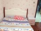 床 低碳贝贝地中海风格
