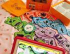 小熊尼奥口袋3D动物学习卡片