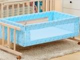 婴儿床实木小尺寸摇篮