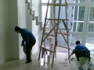 嘉定区真新新村保洁公司 专业装修好家庭保洁 别墅 店铺保洁