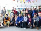 武汉全语通外语德语暑假班零基础课程