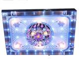 厂家直销批发led低压水晶吸顶灯 中式现代小型水晶灯具 批发