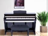 泉州佳德美教學級智能電鋼琴88鍵重錘數碼鋼琴C-808
