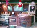 迷你咖啡店加盟-spr咖啡