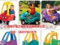 星之健加厚儿童玩具车幼儿园游乐场童车幼儿小房车扭扭助力学步车