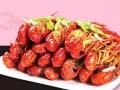 虾悦小龙虾主题餐厅加盟