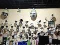 滑县监控公司 滑县幼儿园监控安装 安盾安防