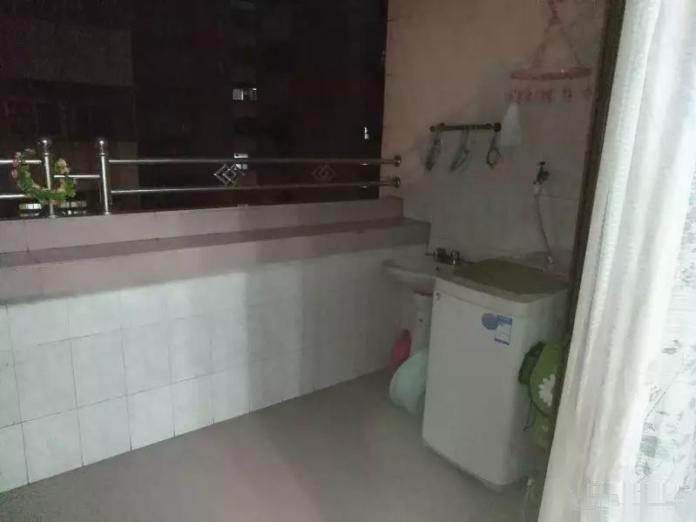 大信东明花园 精致舒适两房 拎包入住 急租1300元