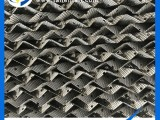 SKB-125Y型金属孔板波纹填料SM250Y不锈钢波纹填料