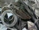 长期回收废紫铜、黄铜、光亮铜、漆包线及各种废铝