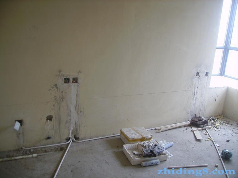 松江区九亭专业墙面粉刷,旧房墙面修补,刷涂料刮腻子