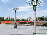 厂家低价直销供应道路灯、照明,中华灯LED灯具路灯灯杆钢杆加工