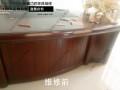 长春桌子维修修复 办公桌子翻新改色 古董桌子修复