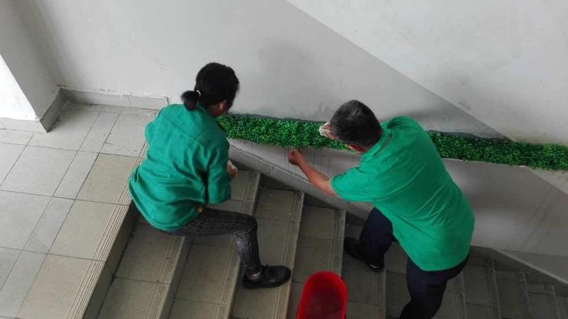 武进区湖塘日常保洁清洗/空调清洗/擦玻璃/打扫卫生服务