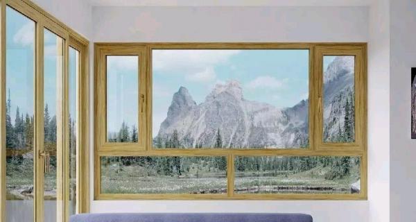 【德国维盾门窗】断桥铝门窗、阳光房