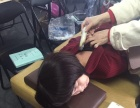 广州医针灸小儿推拿艾灸课程培训好考证书