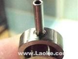 北京激光焊接薄壁件 小型件点焊 精密焊 密封焊加工