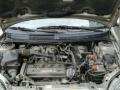 丰田威驰 2005款 1.5 手动 GLi 灰