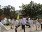 龙雨特种军事拓展培训