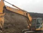 加藤HD820R挖掘机(工地停工,急售)
