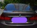 宝马 3系 2013款 320Li 2.0T 自动 风尚设计套装