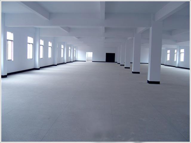 上海厂房装修 上海工厂装修 上海办公室装修 上海周边