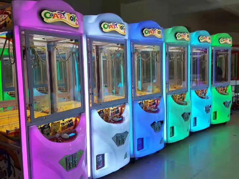 出售电玩城各类模拟机,娃娃机,礼品机,王者荣耀