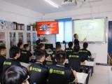 华宇万维济南手机主板维修培训学校实践教学