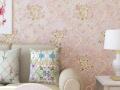 上海金衍鑫贸易有限公司专注生产壁纸 壁布 软包 皮雕