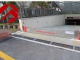 东台核电站出入口防汛挡水板阻水板