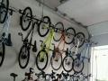 五一活动促销一批全新山地品牌自行车
