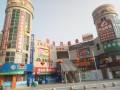 郑州白沙商贸城
